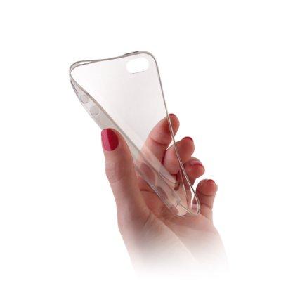 Ultra Slim skal till iPhone 5/5S/SE - transparent