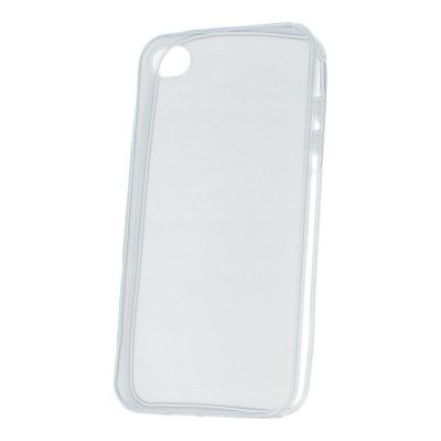 Ultra Slim skal till iPhone 4/4S - transparent