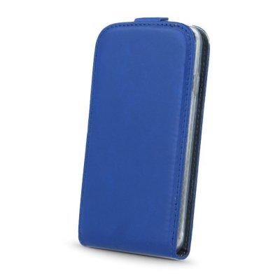 Apple iPhone 6/6S fodral - Marinblå