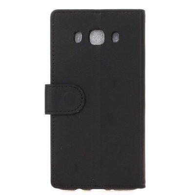 Plånboksfodral till Samsung Galaxy J5 2016 - Svart