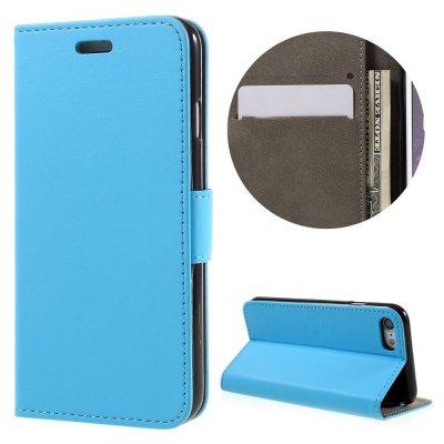 Plånboksfodral till iPhone 7 - Blå