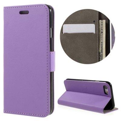 Plånboksfodral till iPhone 7 - Lila