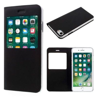 View fodral till iPhone 7 4,7tum - Svart