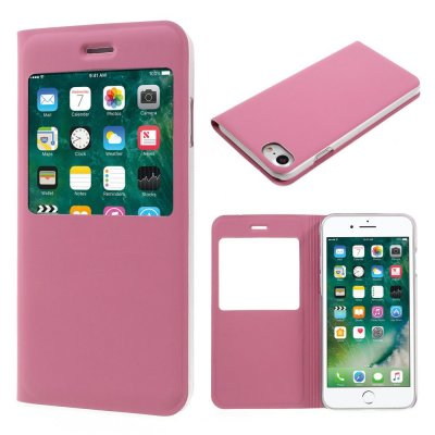 View fodral till iPhone 7 4,7tum - Rosa