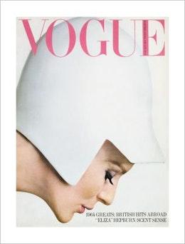 Vogue January 1964