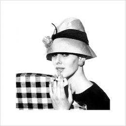Vogue Februari 1960