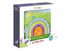 Bågpussel i trä, Le Toy Van