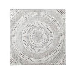 Carve Spiral, tempeltavla, Affari