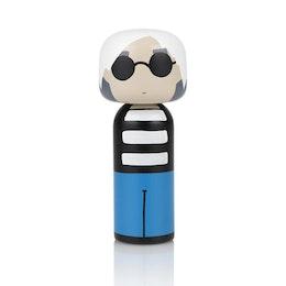 Kokeshi-docka, Andy Warhol, Sketch Inc.