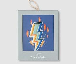 Flash Sticker, PrintWorks Market