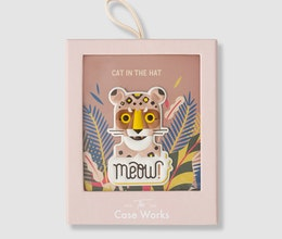 Meow Sticker, PrintWorks Market