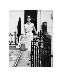 Vogue August 1960