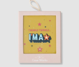I´m a Star Sticker, PrintWorks Market