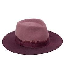 Dyp Dye Hat, dypdye-färgad hatt i ull