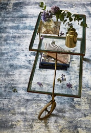 Matta Silk Azur, Classic Collection