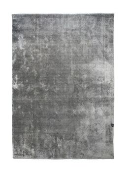 Matta Velvet viscose Silver, Classic Collection
