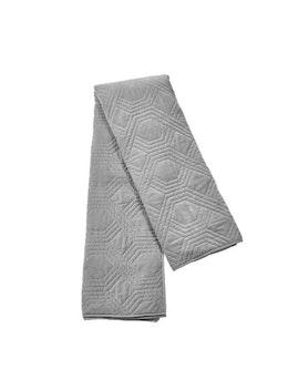Geometric Titanium Överkast, Classic Collection