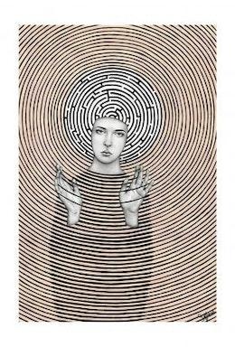 Vanda Poster, Sofia Bonati