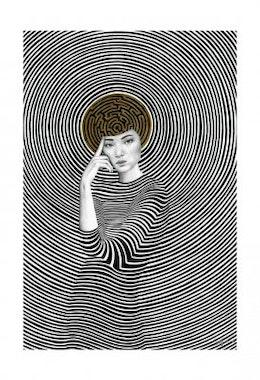 Ottavia Poster, Sofia Bonati