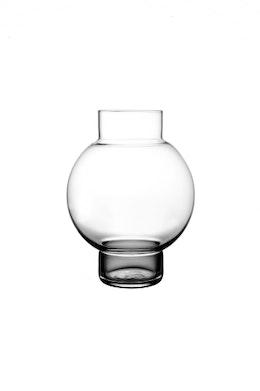 Tokyo Ljuslykta, liten, Skrufs Glasbruk