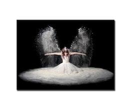Dancer, Poster