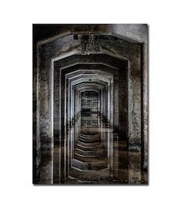 Corridor, Poster