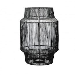 Lantern Straw, Ljuslykta