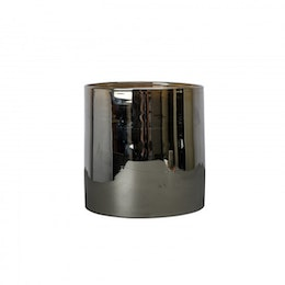 Candle holder Electric, Ljuslykta i glas