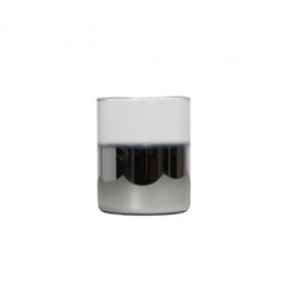 Candle holder Shade, Ljuslykta i glas