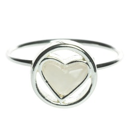 Lite Heart Pink, Ring