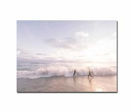 Beach, Poster