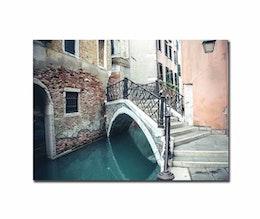 Venice I, Poster