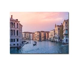 Venice II, Poster