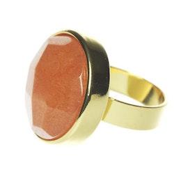 Lite Amber, Ring