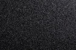 R9 Disco Glitter Svart