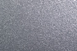 R7 Disco Glitter Silver