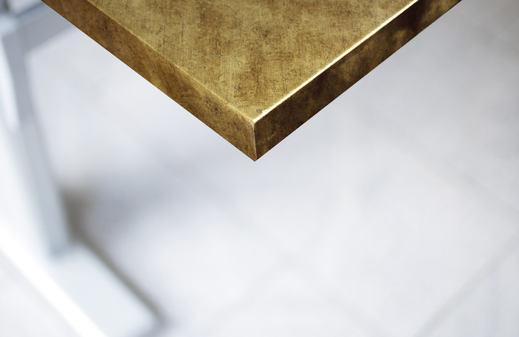 AL09 Slipat Guld