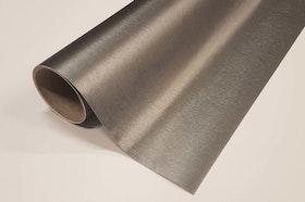 Q50 Mörk Borstad Silver
