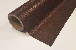 T7 Krackelerad Textil Choklad