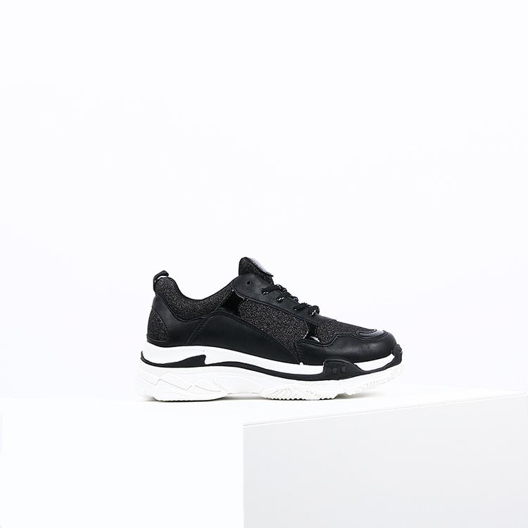 Sneakers celine in black