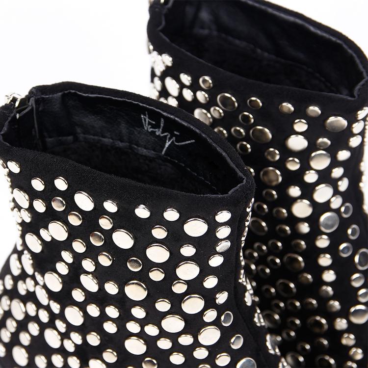 Footloop - women shoes with bling