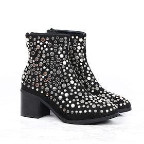 women amy bling boots