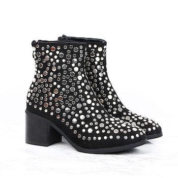 Footloop - women amy bling boots