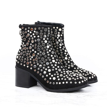 women amy bling boots