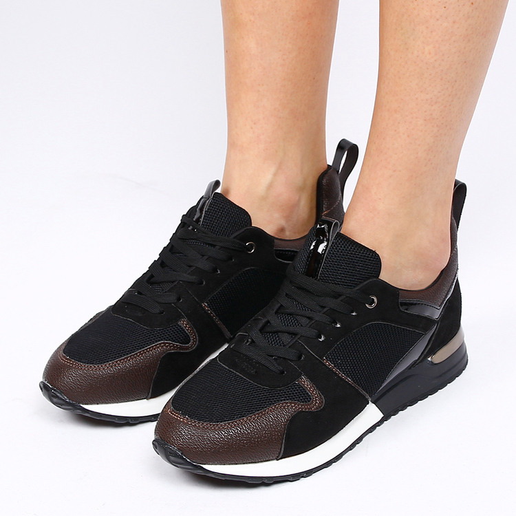 women sneakers edge runners