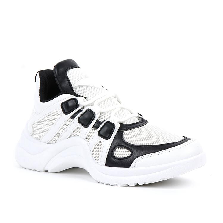 Sneakers Eve in Black