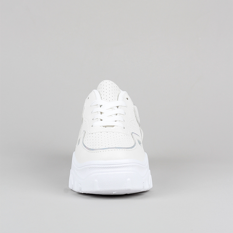 Chunky sneakers Gills in white