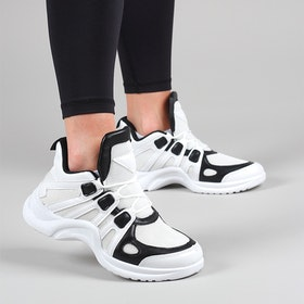 Sneakers Eve in Black