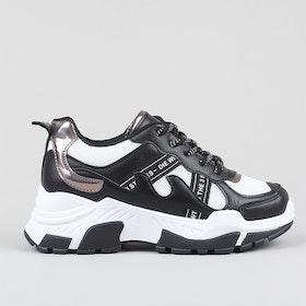 Chunky sneakers Jenny in black