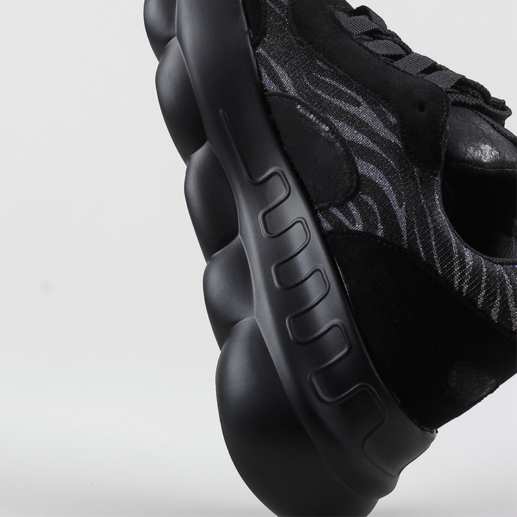 Sneakers Becca in black